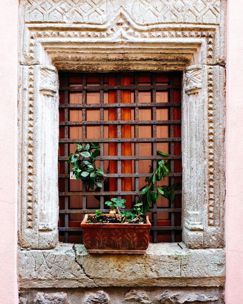 Santu Lussurgiu Antica Dimora del Gruccione