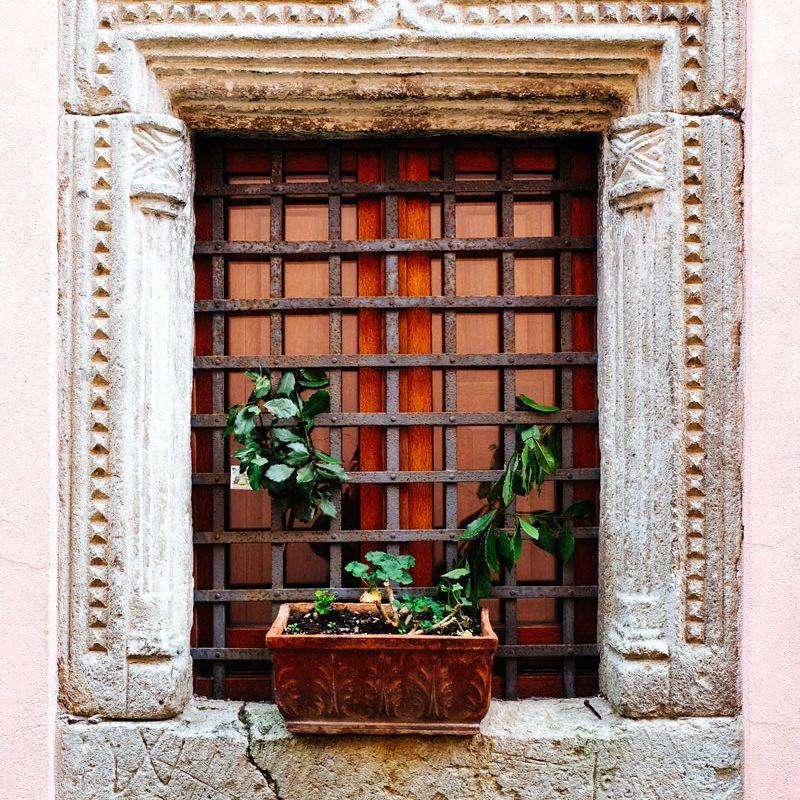 Histrorisches Zentrum Antica Dimora del Gruccione