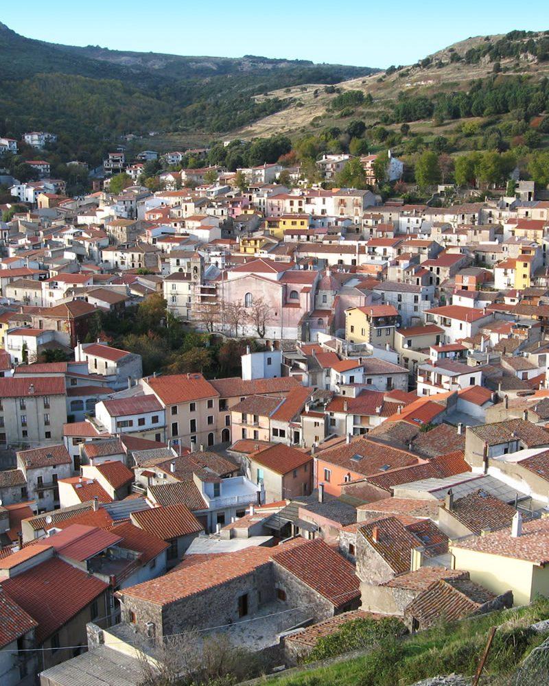 How to get here Antica Dimora del Gruccione