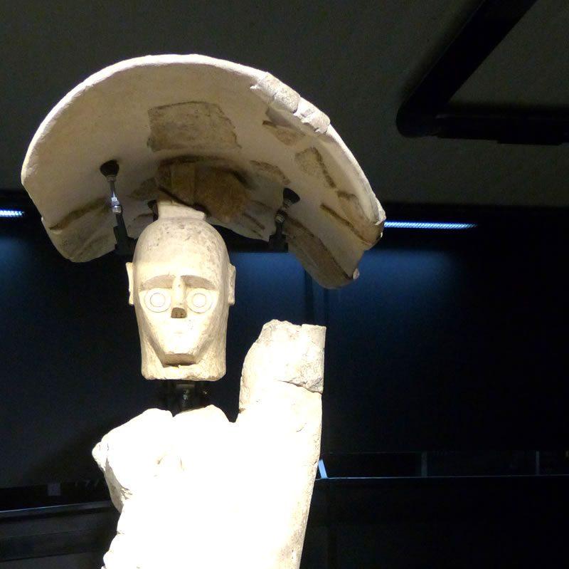Culture Antica Dimora del Gruccione