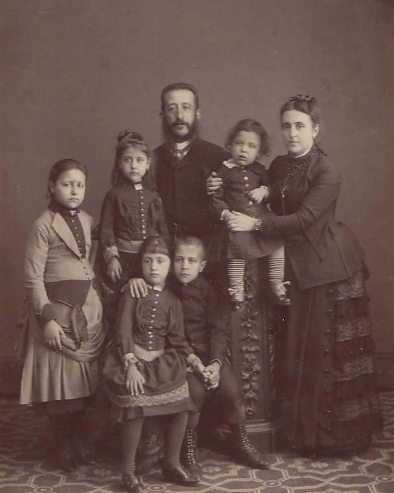 La Famiglia Antica Dimora del Gruccione